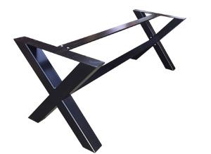 Model Kruis zwart
