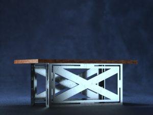Model X Vak